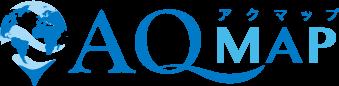 AQMAPロゴ