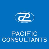パシフィック コンサルタンツ株式会社ロゴ